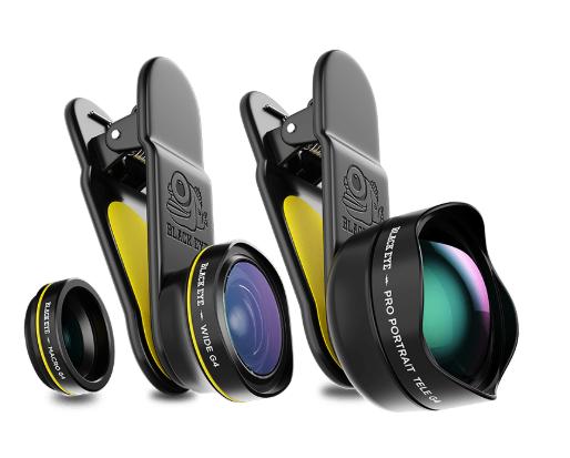 Black Eye Pro Series Pro Kit