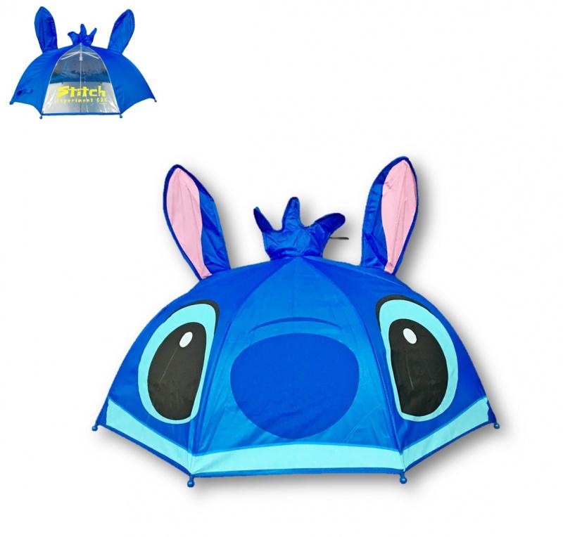 Disney迪士尼 3D兒童雨傘