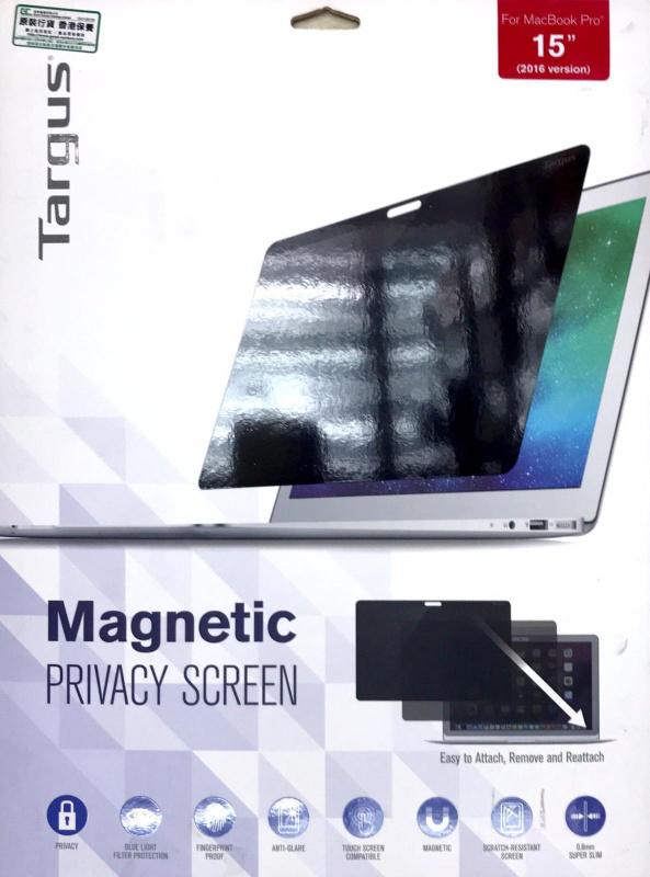 Targus磁貼式Macbook防偷窺貼