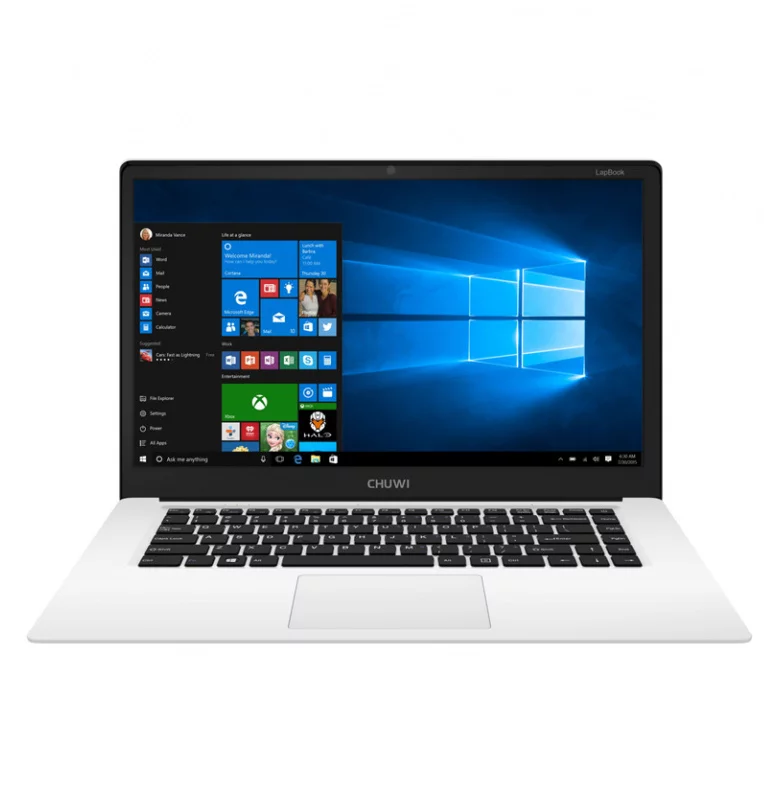 "Chuwi LapBook 15.6"" 手提電腦"