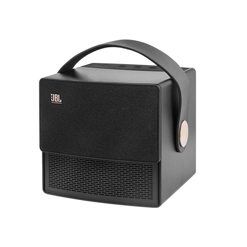 極米CC極光黑金版 JBL音響極米露營專用投影機
