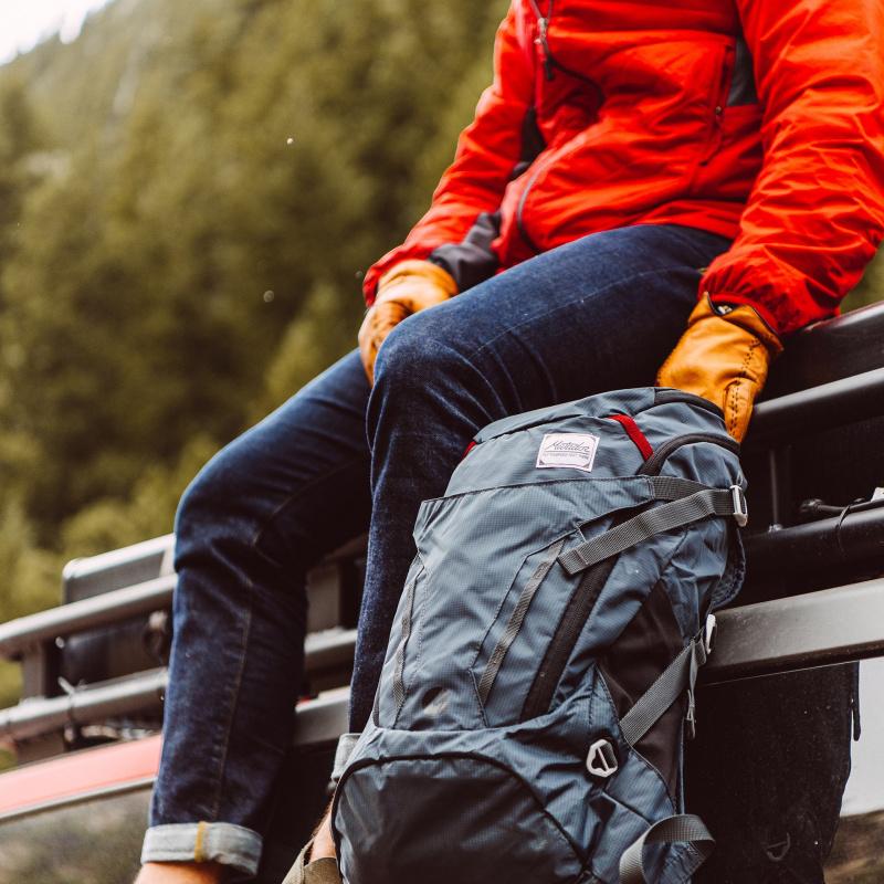 Matador Beast Packable Backpack 28L 摺疊防水背包