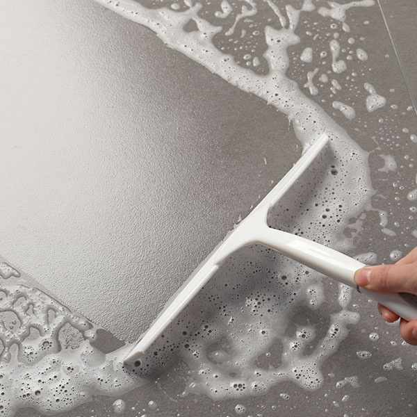 TSK 便攜式玻璃刮清潔器
