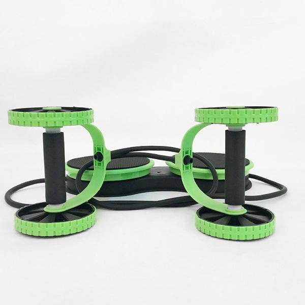 TSK 多功能美腰雙輪靜音拉力繩
