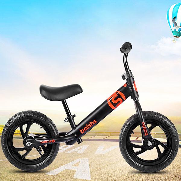 日本JTSK 12寸兒童平衡學步車