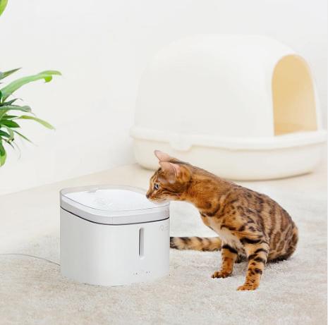 小米有品 貓貓狗狗寵物飲水機 CN版