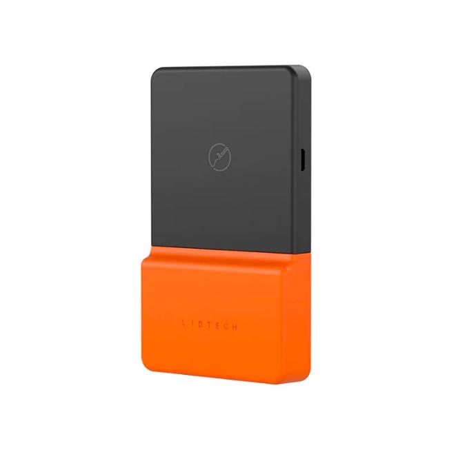 Libtech BricksPower 納米吸附式無線充電磚 [2色]