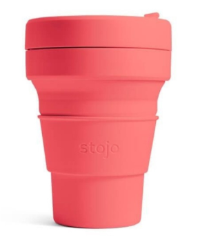 Stojo Biggie 可壓縮口袋杯470mL - Special Edition
