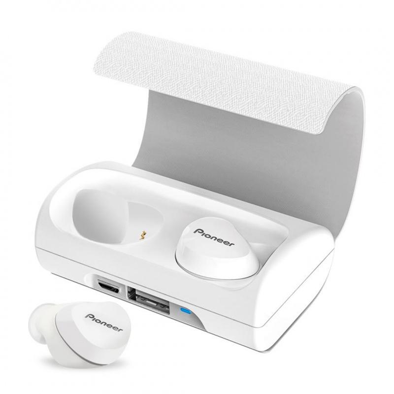 Pioneer Tiny Twins 真無線藍牙耳機