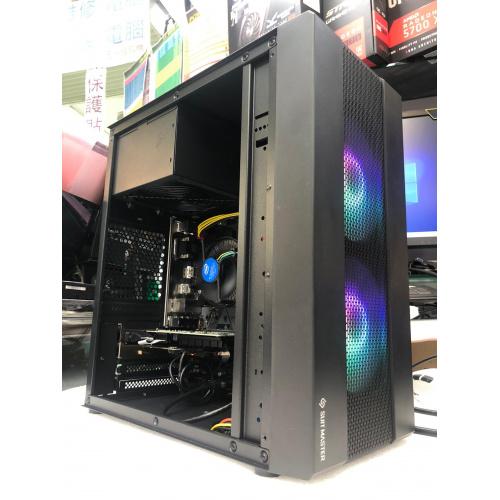 F046I7-10700F /ATI 570 G 高效能電競遊戲組合