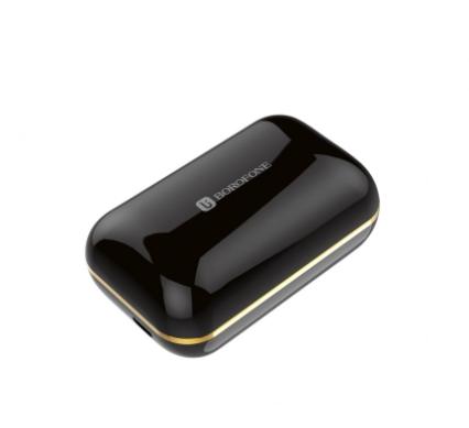 Borofone T8 藍鑽真無線TWS翻譯耳機
