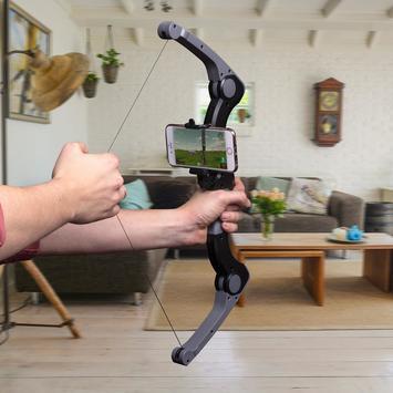 美國 Virtual Archer 虛擬弓箭