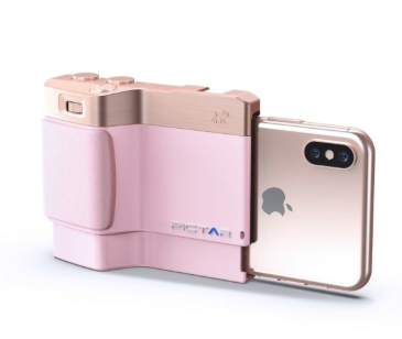 Miggo Pictar One Plus MKII for iPhone 6s+, 7+, 7s+,8+ X / top Android plus / Note phones