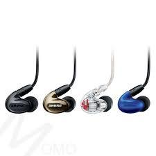 Shure SE846 監聽級四單元入耳式隔音耳機 [4色]