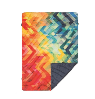 Rumpl Original Printed Puffy Blanket-T 防水毯