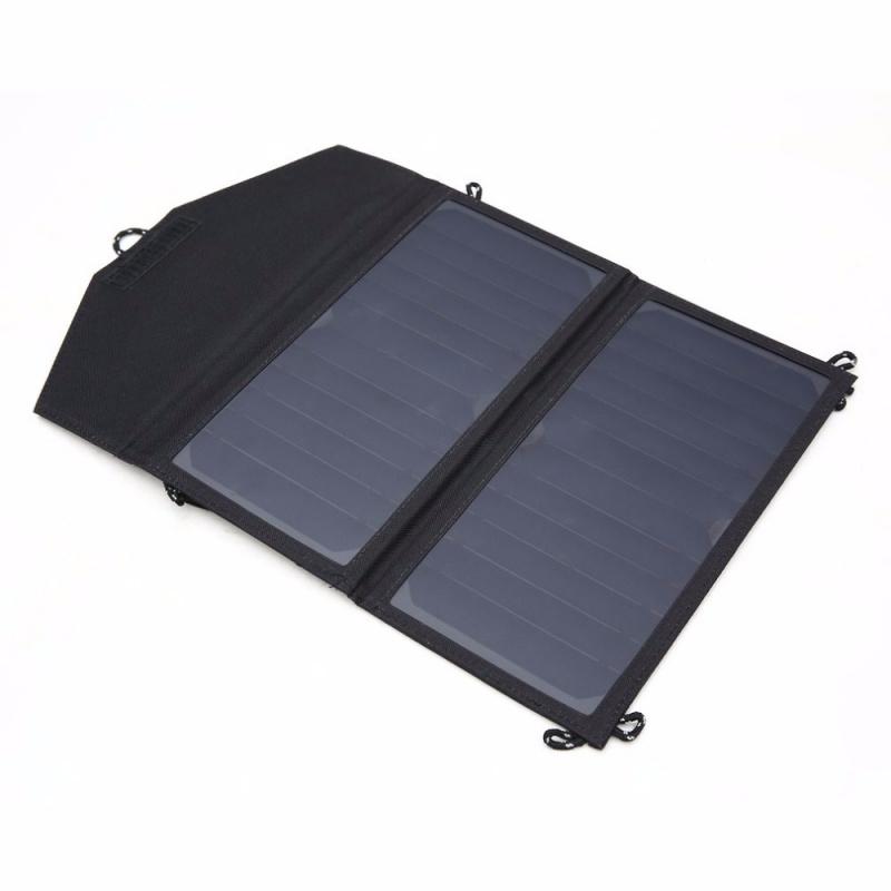 Marforest Sunpower 太陽能充電板 可摺式