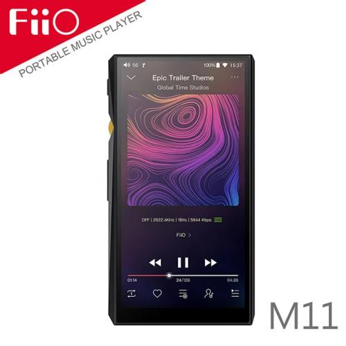 【香港行貨】Fiio M11 音樂播放器