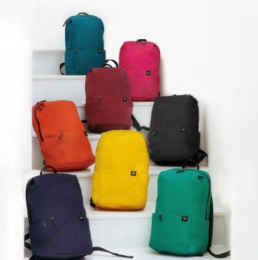 小米 炫彩小背包 [8色]