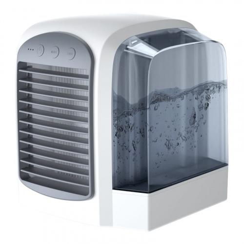 F10歐式USB水冷風扇