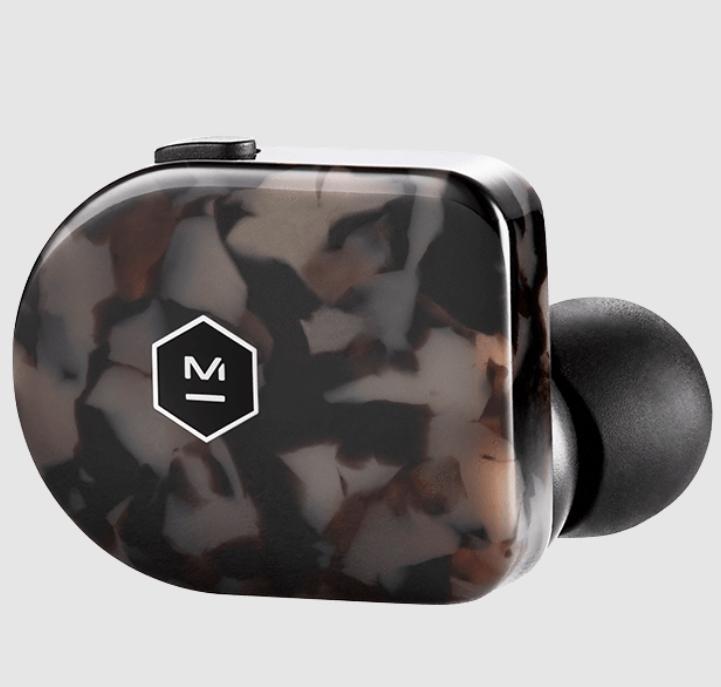 【奢華界代表】Master & Dynamic - MW07 10mm 鈹金屬單元真無線耳機 全港免運