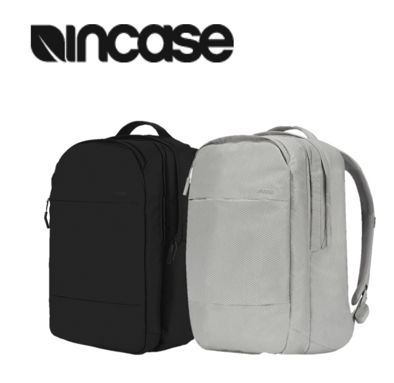 Incase - City Backpack With Diamond Ripstop