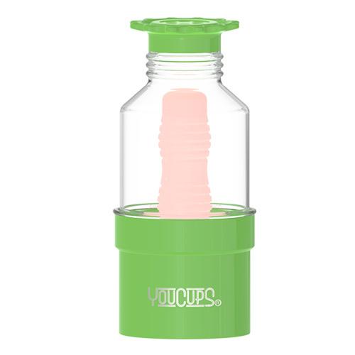 Youcups Aqua Cup 水道杯(加冷水或溫水)