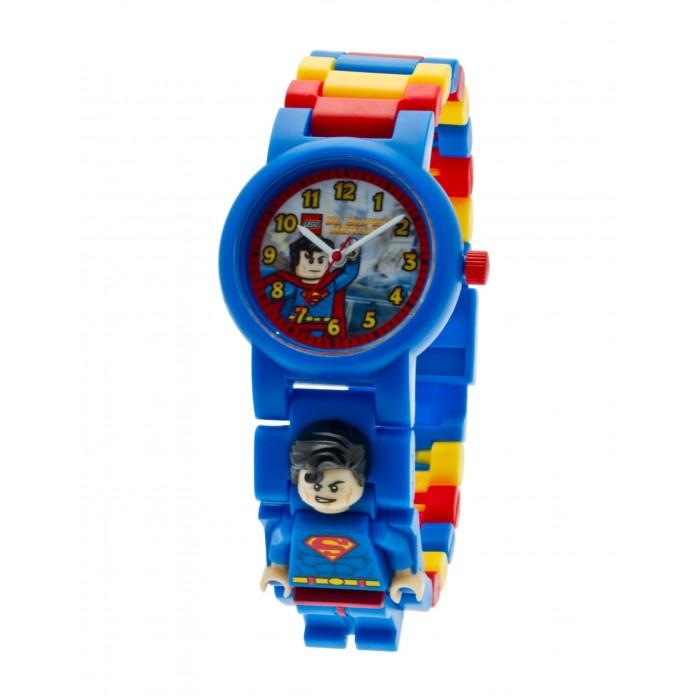 Lego 樂高 超級英雄系列 - 超人手錶
