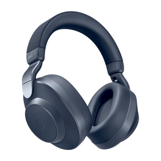 Jabra Elite 85h 主動降噪頭戴式藍牙耳機[3色]