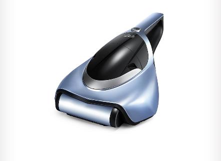 HARROW HT-VC616 第三代UV熱風除蟎吸塵機 (兩色)