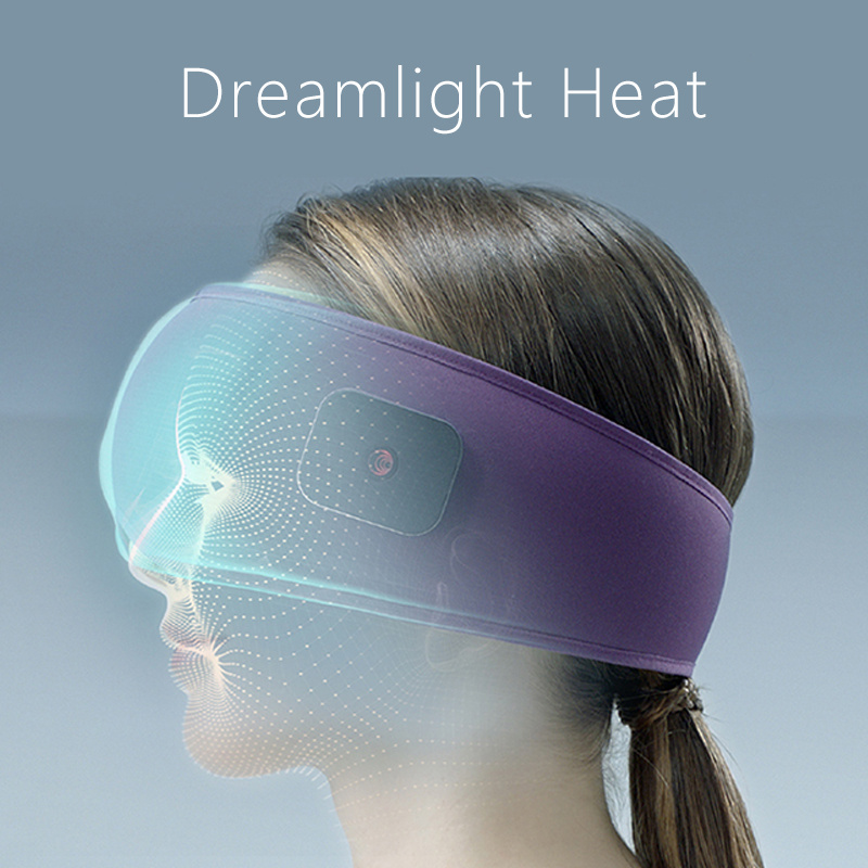 Dreamlight Heat 睡眠眼罩