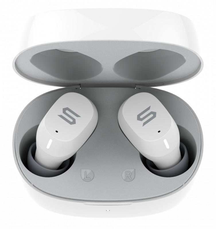 SOUL Emotion 2 第二代 TWS 真無線藍牙耳機 [3色]