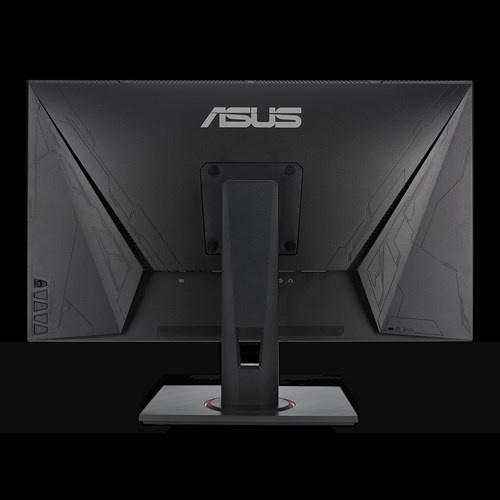ASUS VG278QR Gaming Monitor - 27inch, Full HD, 0.5ms*, 165Hz, G-SYNC Compatible, Adaptive Sync