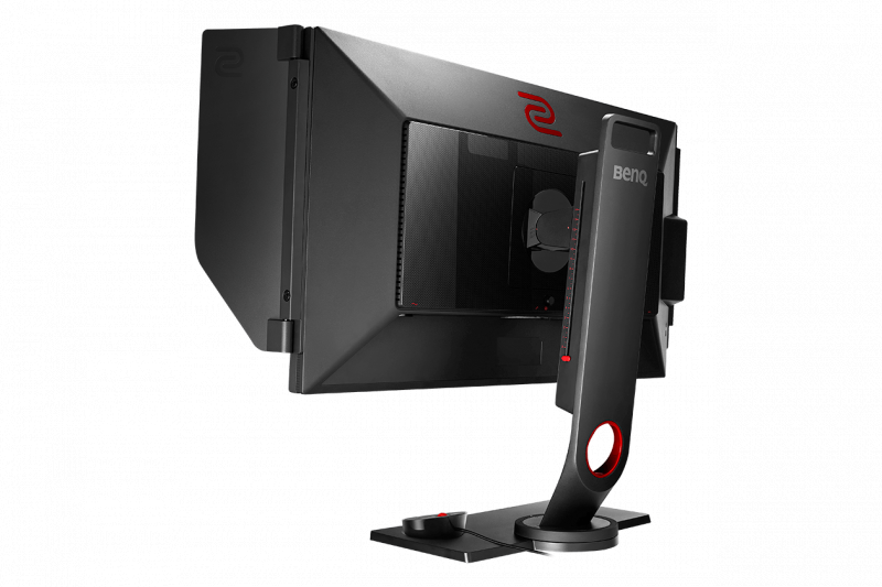 "ZOWIE XL2546 240Hz DyAc™ 24.5"" Professional Gaming Monitor"