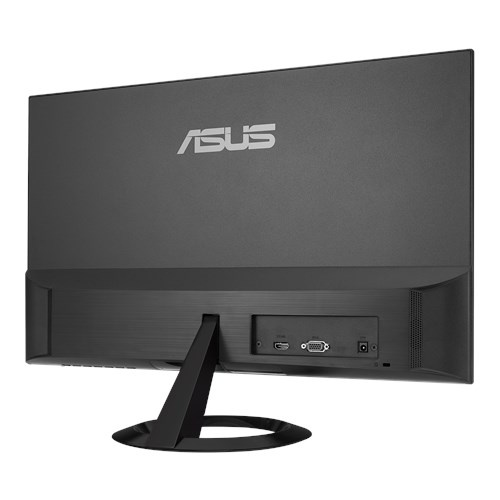 ASUS VZ249HE 超低藍光護眼螢幕- 23.8吋 FHD HD、IPS廣視角面板、超薄設計, 無邊框, 不閃屏