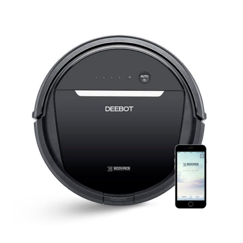 Ecovacs Deebot Ozmo 600 吸塵機械人