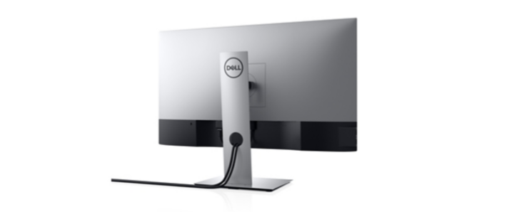 "Dell UltraSharp 24 Monitor: U2419H ( Experience superb screen performance on this 23.8"" monitor in an innovative, stylish thin design. )"