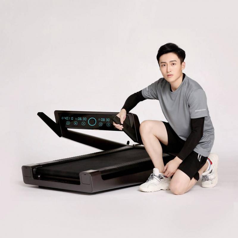 小金智能折叠跑步机