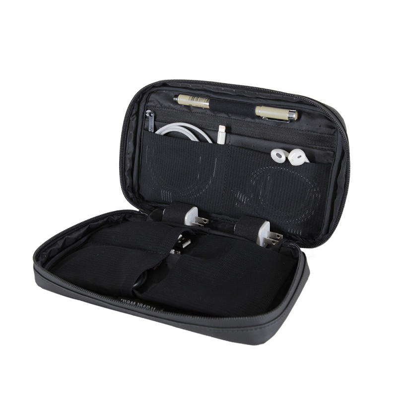 Incase - Travel Organizer INTR400178-BLK