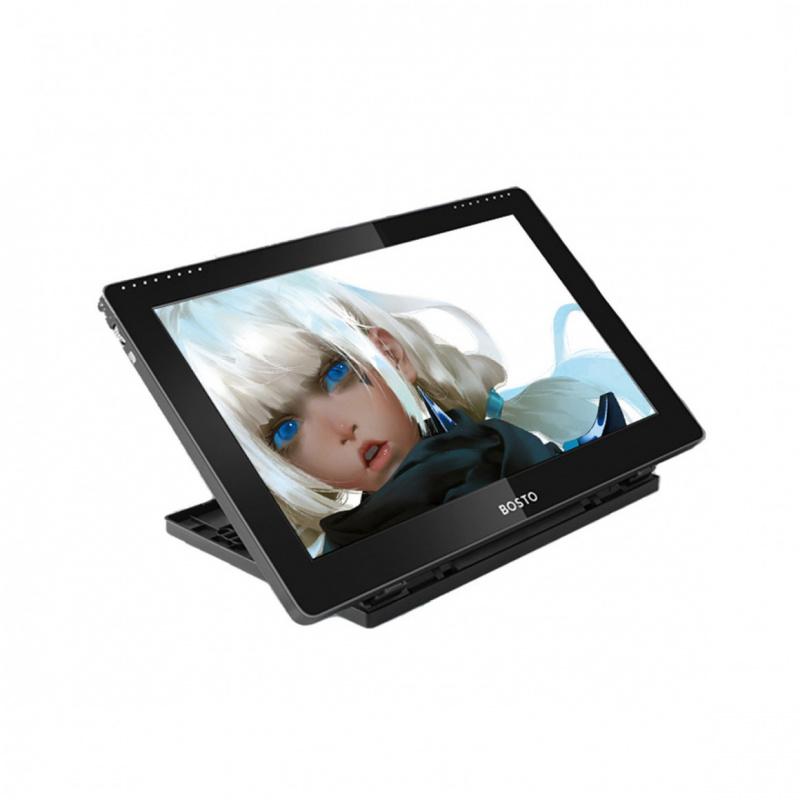 BOSTO - 16HDK 液晶顯示器繪圖板 (快捷按鍵版本)