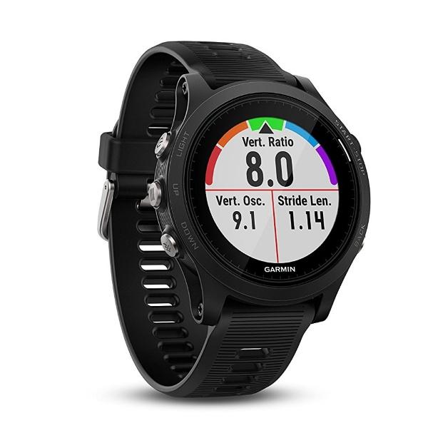 GARMIN Forerunner 935 GPS 運動手錶 [英文版]