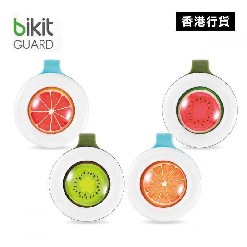Bikit Guard 驅蚊扣套裝 [1套4個]
