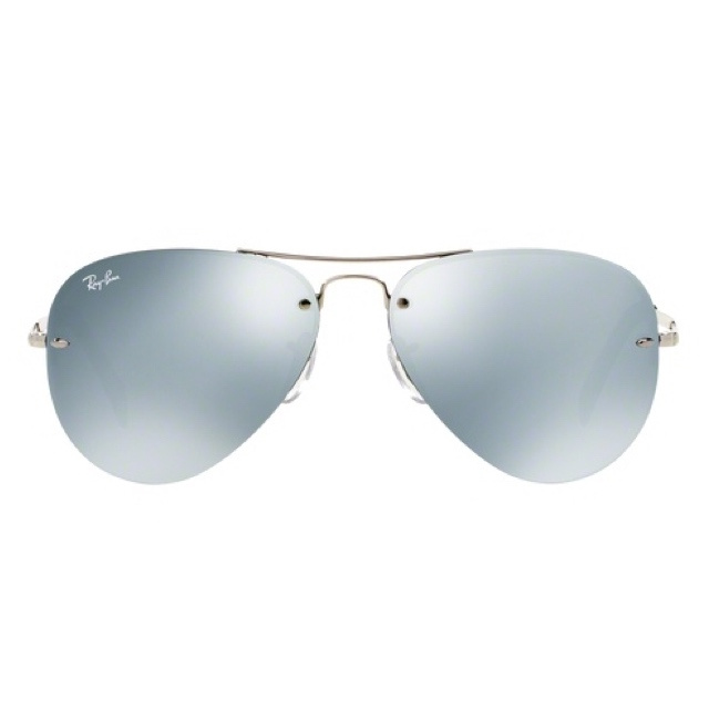 Ray-Ban RB3449 003/30 Aviator Large 太陽眼鏡