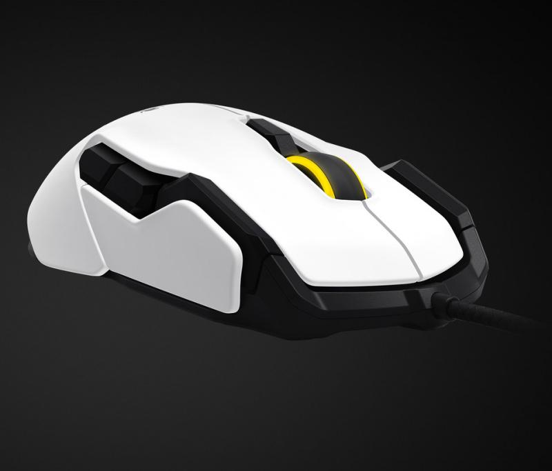 ROCCAT® Kova Performance Ambidextrous 電競滑鼠
