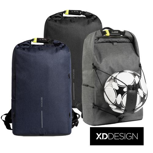 XD Design BOBBY URBAN Lite 防盜都會休閒包
