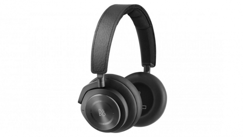 B&O Beoplay H9i 無線藍牙抗噪耳機 [黑色]