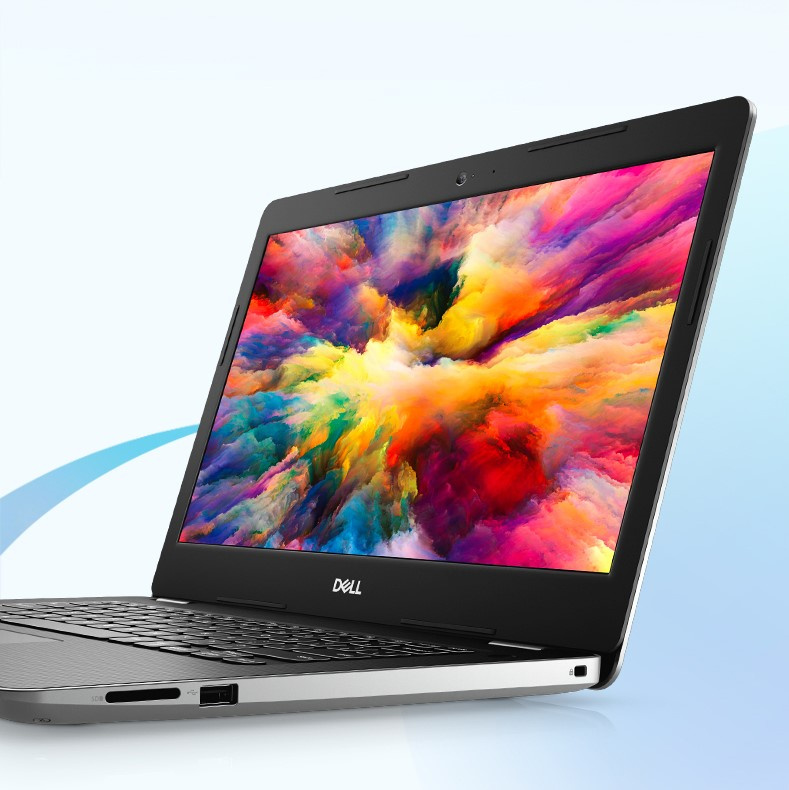 Dell Inspiron 文書必選手提電腦系列 (INS3480-R1P00HD)