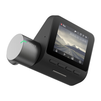 小米 70邁智能行車記錄儀 Pro - D02