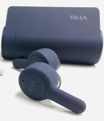 【香港行貨】RHA TrueConnect 真無線耳機 [3色]