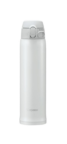 Zojirushi 象印 SM-TA60 真空保溫瓶 600ml [4色]