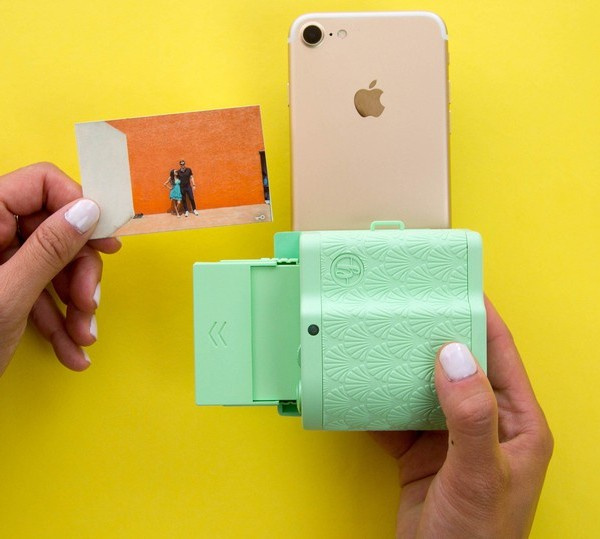 法國 Prynt Pocket 即時相片打印機